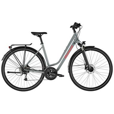 Vélo de Ville DIAMANT ELAN DELUXE WAVE Gris 2020